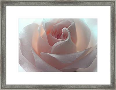 Mommy Loves You Framed Print by The Art Of Marilyn Ridoutt-Greene
