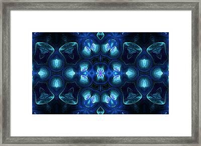 Moondance Framed Print by Georgiana Romanovna