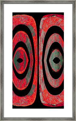 More Untitled 1a Framed Print by Bruce Iorio