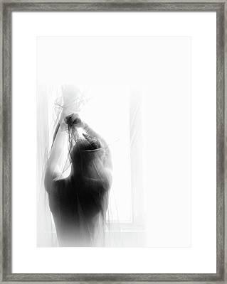 Morning Framed Print