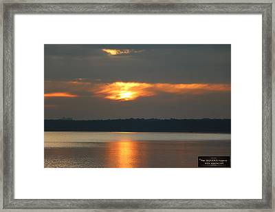 Morning Beauty 2 Framed Print