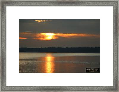 Morning Beauty 3 Framed Print