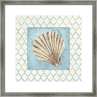 Moroccan Spa 1 Framed Print