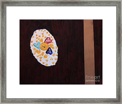 Most Expensive Watch In The World 2 Framed Print by Richard W Linford