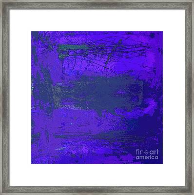 Most People Are Disciplined Intelligent Strong Precious Genius Kind Trustworthy Reliable Beautiful Framed Print