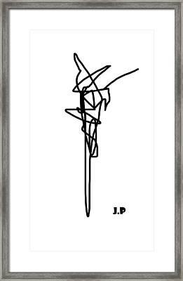 Mozart Kv 331 Framed Print by Sir Josef - Social Critic - ART