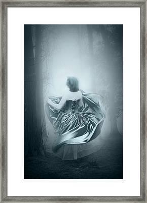 Mrs G Framed Print by Svetlana Sewell