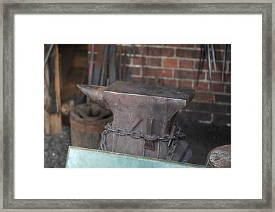 Mt Vernon - 011318 Framed Print by DC Photographer