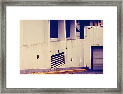 Much Longed Framed Print by Jerry Cordeiro