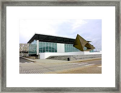 Framed Print featuring the photograph Muma by Colleen Williams