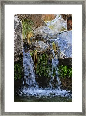 Murray Canon Tranquility Framed Print by Scott Campbell