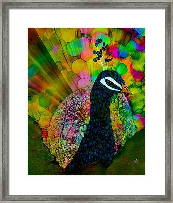 Murugan's Party Framed Print