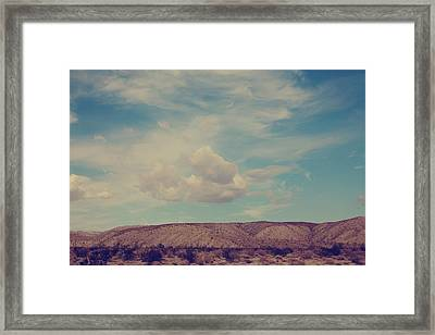 My Angel Framed Print by Laurie Search