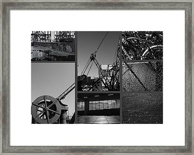 Framed Print featuring the photograph My Book Cover by Maja Sokolowska
