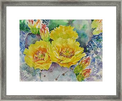 My Delight Framed Print by Summer Celeste