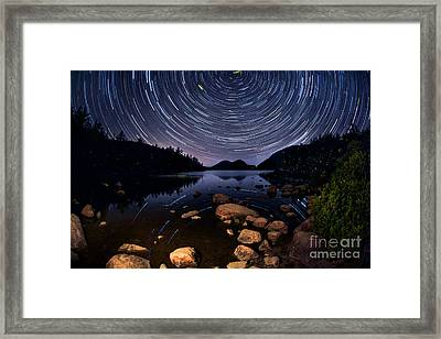 My Midsummer Dream Framed Print by Marco Crupi