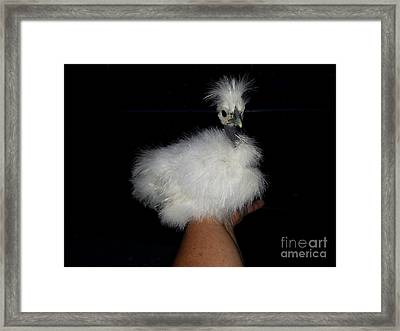 My Showgirl  Framed Print