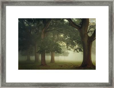 Mystical Moments Framed Print