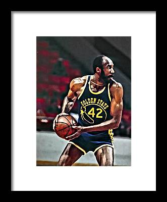 Thurmond Framed Prints