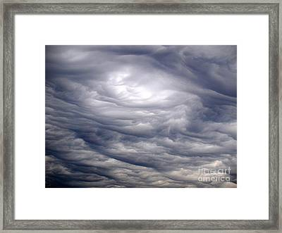 Natural Beauty 1 Framed Print