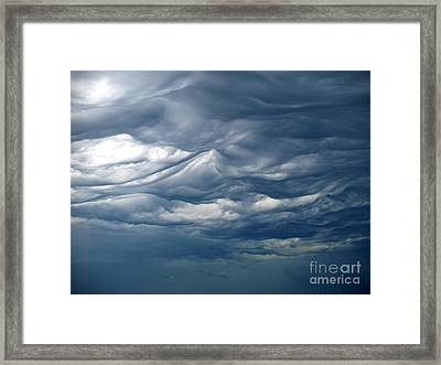 Natural Beauty 2 Framed Print