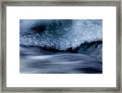 Nature Finest Framed Print by Thomas Berger