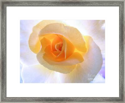 Natures Beauty Framed Print by Robyn King