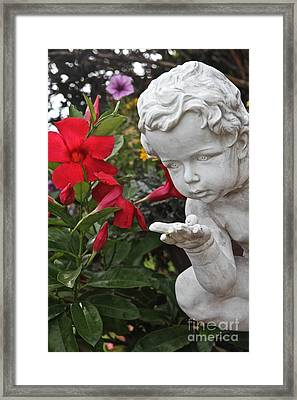 Nature's Guardian All Profits Benefits Hospice Of The Calumet Area Framed Print