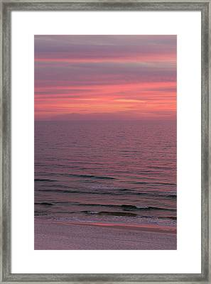 Nature's Paint Framed Print by Dru Stefan Stone