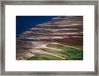 Framed Print featuring the photograph Nature's Palette by Cynthia Lagoudakis