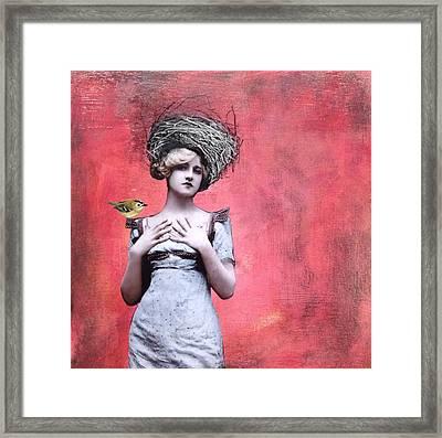 Nesting IIi Framed Print
