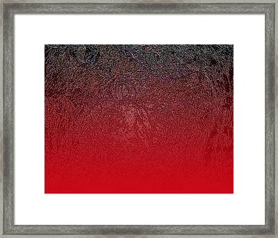 Never Alone 1 Framed Print by Dorothy Berry-Lound