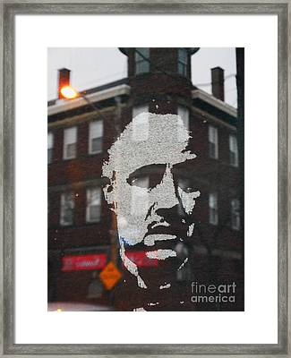 Never Framed Print by Don Teramano