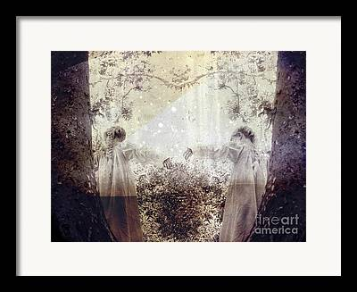 J.m. Barnes Framed Prints