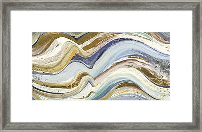 New Concept Rectangle Framed Print