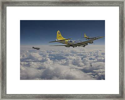 New Era Dawns Framed Print by Pat Speirs