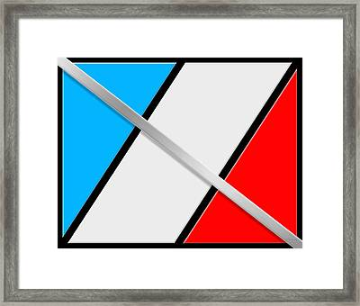 Framed Print featuring the digital art New Glory by Cristophers Dream Artistry