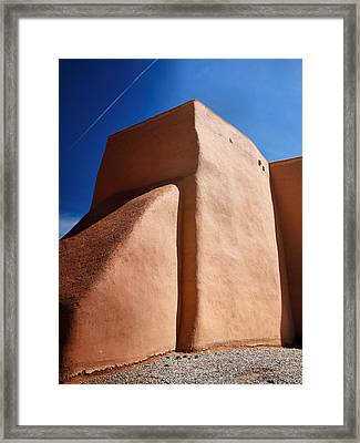 New Mexico Icon Two Framed Print