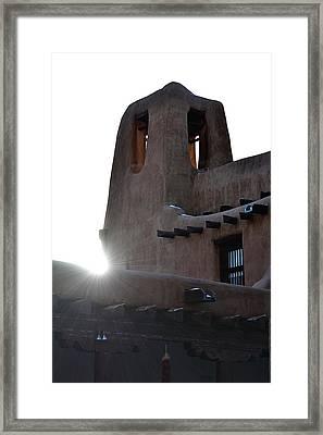 New Mexico01 Framed Print
