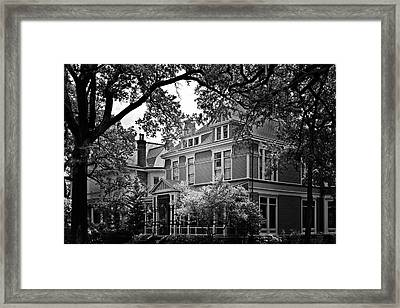 New Orleans - The Big Easy Framed Print