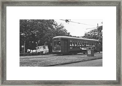 New Orleans Traditiions 1 Framed Print by William Tegtmeyer
