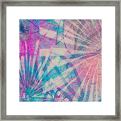 New #paper #designs For My Download Framed Print