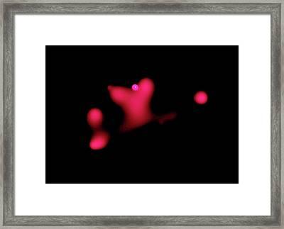 Ngc 346 Framed Print