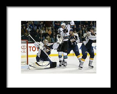 Shea Weber Framed Prints
