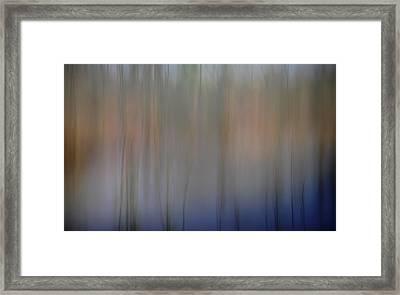 Night #8 Framed Print
