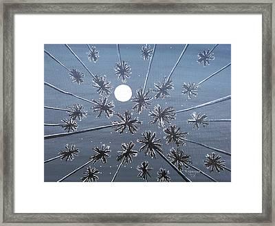 Night Dreams Framed Print