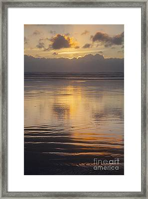 Ninety Mile Beach Framed Print by Colin and Linda McKie