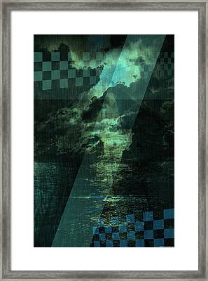 No 030 Framed Print by Alexander Ahilov