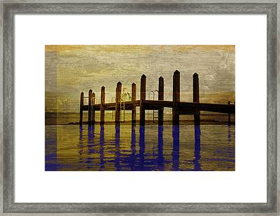 No. 143 Framed Print by Alexander Ahilov