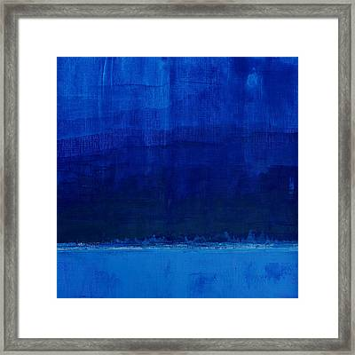 No. 66 Framed Print by Diana Ludet